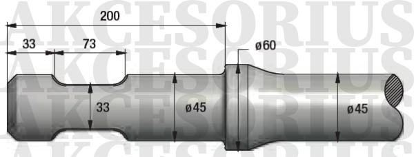 Atlas Copco SB100
