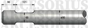 Atlas Copco SB450 / SB452