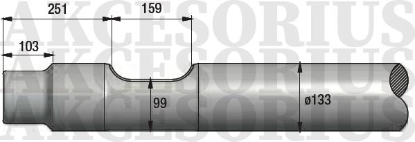 Arrowhead S230