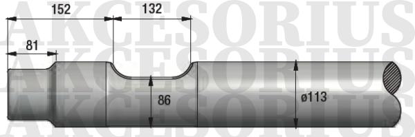 Arrowhead S180