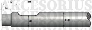 Atlas Copco MB500
