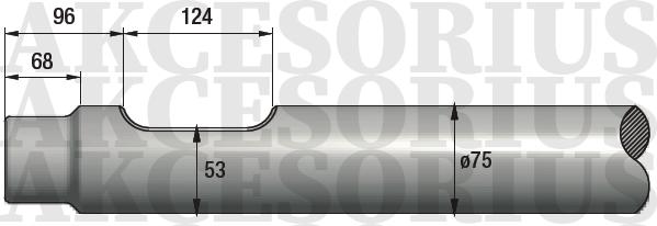 Arrowhead S60