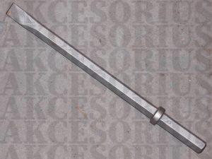Przecinak 25x108 mm Hex, sześciokąt