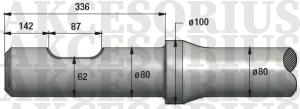 Krupp HM 200