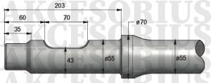 Krupp HM 60 / HM 75