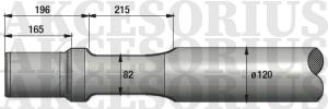 Montabert BRH 750
