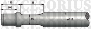 Montabert M 700 / 700SMS