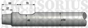 Toku TNB-2E/3M, Drago DRH120, Teledyne TB180/225