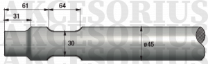 Toku TNB-08E/1M, HUPPI 72, KOMATSU JTHB10, Teledyne TB100
