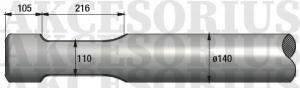 Indeco HP3000