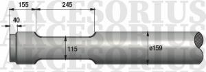 Indeco HP5000