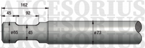 Indeco HP600